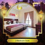 BGRC Ramadan Promo 2-Bedroom